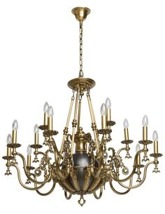Lustre AIGLEMONT collection Classic - par Chiaro