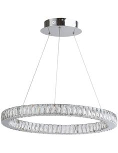 Lustre AMBERT collection Crystal - par Chiaro