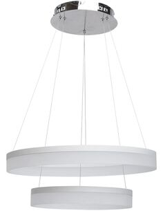 Suspension ATHABASCA collection Hi-Tech - par Regenbogen