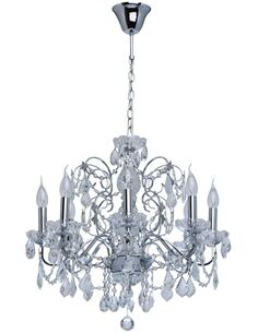 Lustre AMBLEVILLE collection Crystal - par MW-LIGHT