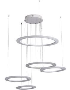 Suspension AYERS CLIFF collection Hi-Tech - par Regenbogen