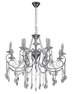 Lustre AMBONNAY collection Crystal - par MW-LIGHT