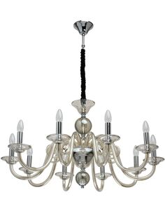 Suspension ANGOVILLE-EN-SAIRE collection Elegance - par MW-LIGHT