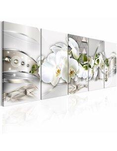 Tableau BEAUTIFUL ORCHISES - par Artgeist