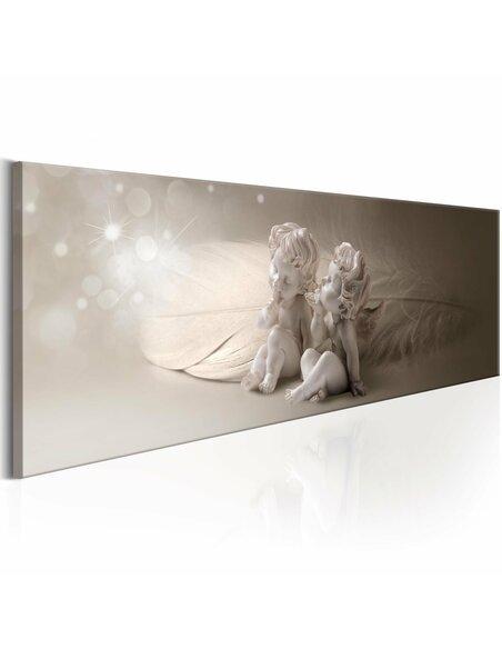 Tableau ANGELIC SWEETNESS - par Artgeist