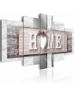 Tableau HOME: ECLECTICISM - par Artgeist