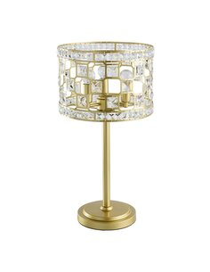 Lampe ANCEY collection Crystal - par MW-LIGHT