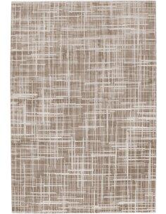 Tapis BELLEVIE EXCLUSIVE 210 Beige HELLBRAUN - par Arte Espina