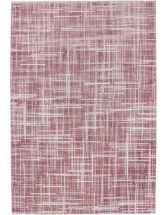 Tapis BELLEVIE EXCLUSIVE 210 ROSA - par Arte Espina