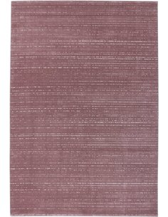 Tapis BELLEVIE EXCLUSIVE 310 ROSA - par Arte Espina
