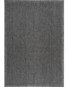 Tapis extérieur INDONÉSIE KEDIRI SILBER - par Arte Espina