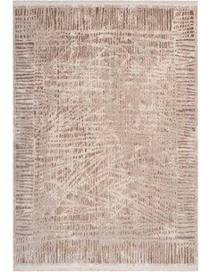 Tapis SLOVÉNIE LJUBLJANA Beige - par Arte Espina