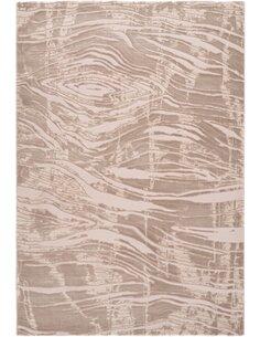 Tapis SAINT MARIN CABANES Beige - par Arte Espina
