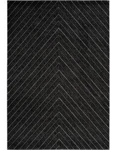 Tapis DOMINICA DELICES GRAPHIT - par Arte Espina