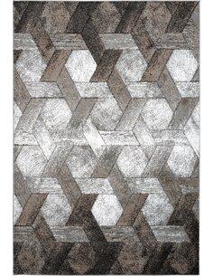 Tapis DOMINIQUE TANETANE PLATIN Beige - par Arte Espina