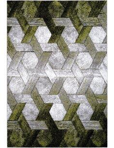 Tapis DOMINIQUE TANETANE Vert - par Arte Espina
