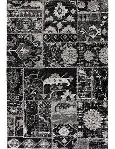 Tapis RIVER 150 Gris Noir - par Arte Espina