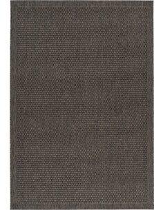 Tapis extérieur INDONÉSIE KEDIRI Taupe - par Arte Espina