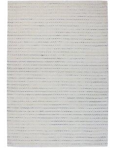 Tapis PREMIER 110 Blanc Gris - par Arte Espina