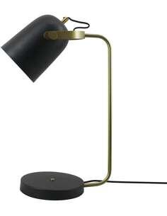 Lampe de table CAROLINE 387 Noir - par Arte Espina