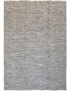 Tapis fait à la main 510 Gris APPETIZER - par Arte Espina
