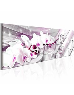 Tableau SWEET ORCHIDS - par Artgeist