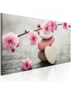 Tableau Zen: Fleurs de cerisier Zen Artgeist