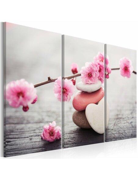 Tableau ZEN: CHERRY BLOSSOMS II - Zen par Artgeist
