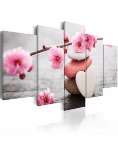 Tableau Zen: cerisier III Zen Artgeist