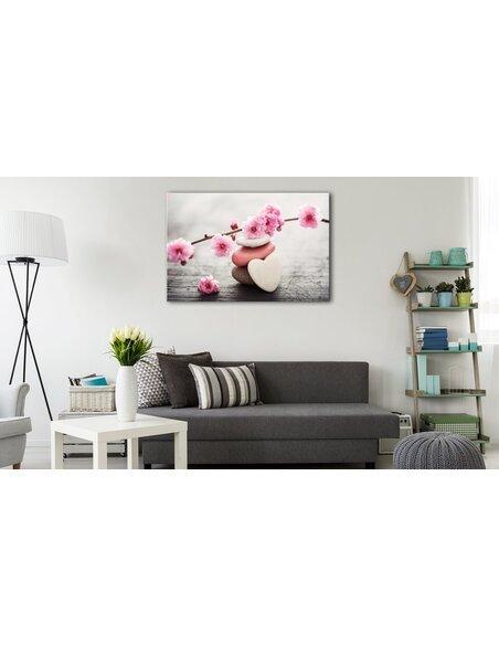 Tableau Zen: Fleurs de cerisier IV Zen Artgeist