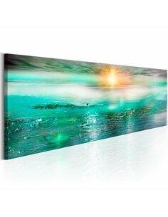 Tableau SAPPHIRE SEA - par Artgeist