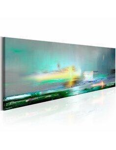 Tableau AZURE OCEAN - par Artgeist