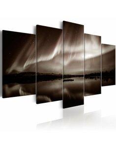 Tableau LIGHT FROM THE SKY II - par Artgeist
