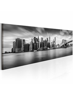 Tableau NEW YORK: STYLISH CITY - par Artgeist