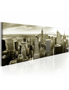 Tableau Manhattan: Paradis financier New York Artgeist
