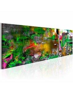 Tableau JARDIN DE L'ARTISTE - par Artgeist