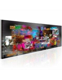 Tableau ARTISTIC EPIPHANY - Modernes par Artgeist