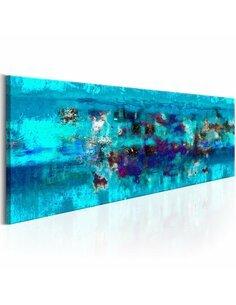 Tableau ABSTRACT OCEAN - par Artgeist