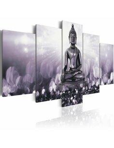 Tableau Inspiration orientale Zen Artgeist