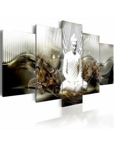 Tableau Observation de l'âme Zen Artgeist