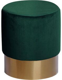 Pouf banquette NANO 110 Vert - par Arte Espina