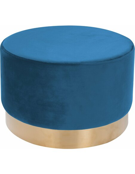 Pouf banquette NANO 310 Bleu - par Arte Espina