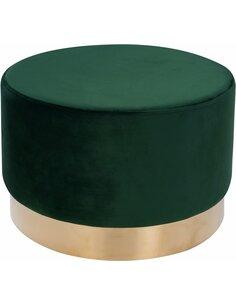 Pouf banquette NANO 310 Vert - par Arte Espina
