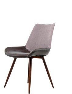 x2 chaises EVERVER 110 Violet Brun Foncé - par Arte Espina