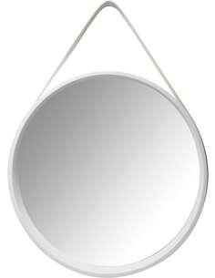Miroir mural ULTIMA 110 Blanc - par Arte Espina