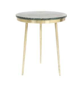 Table ADIRA 187 Vert Jaune - par Arte Espina