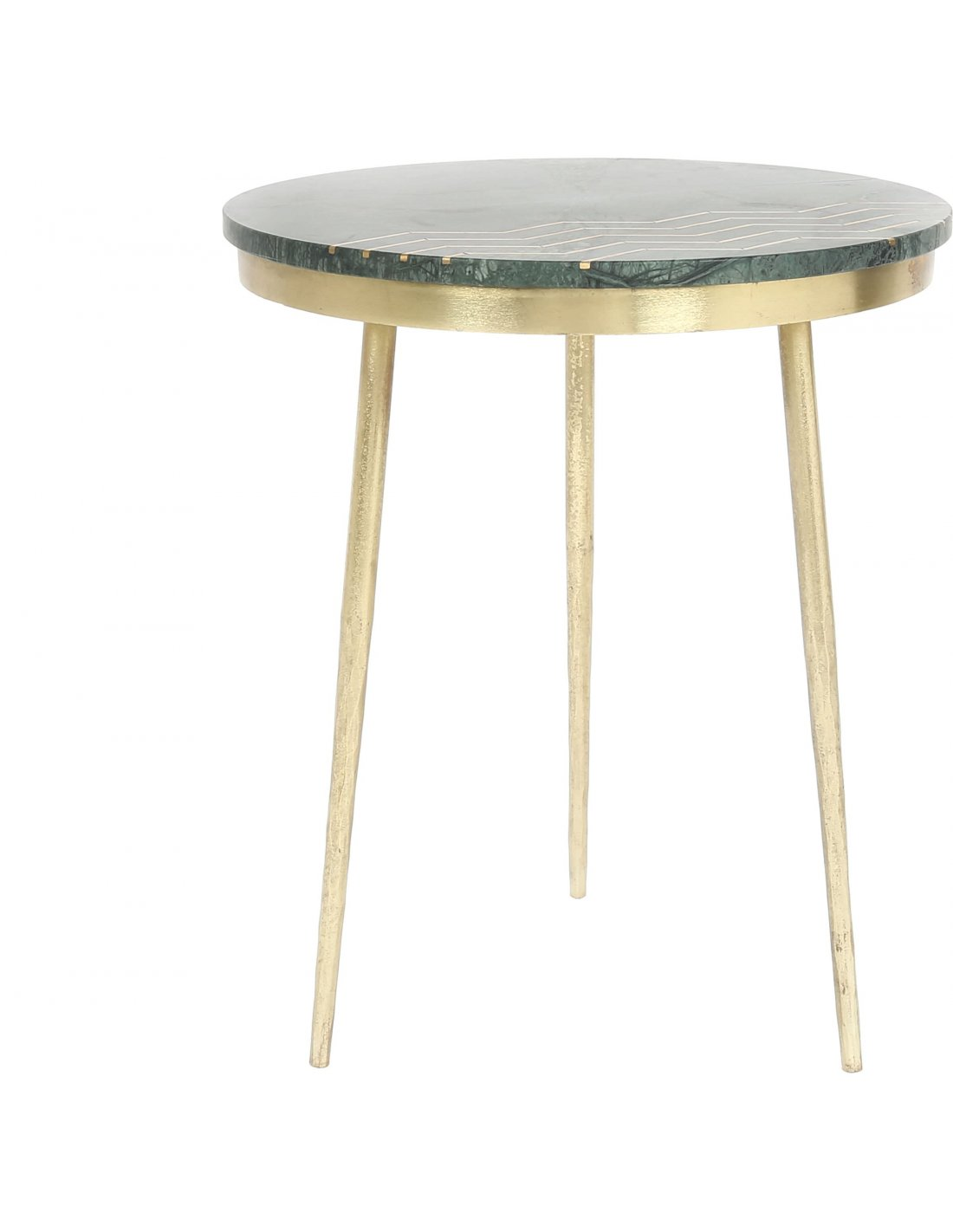 Table Adira 187 Vert Jaune A 173 90 Chez Recollection