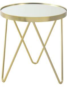 BONNIE Table 110 Or - par Arte Espina