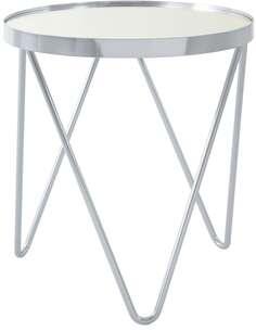 Table 110 Argent BONNIE - par Arte Espina