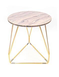 VIVE LA Table 210 Violet Or - par Arte Espina